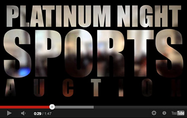 Heritage Sports Winter Platinum Night Recap
