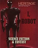 Science Fiction Auction