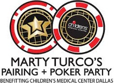Marty Turco's Pairing and Poker Party