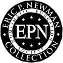 Eric P. Newman
