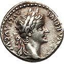 Tiberius 'Tribute Penny'