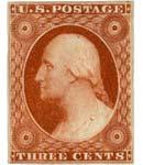 Scott No. 10A