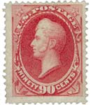 Scott No. 144