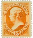 Scott No. 199 Special Printing