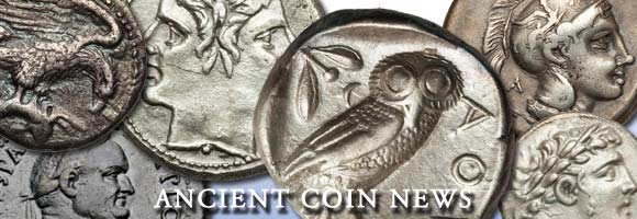 Classical Coin News