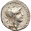 D. Silanus denarius