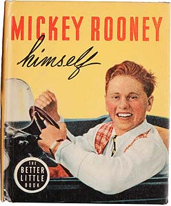 Mickey Rooney Himself