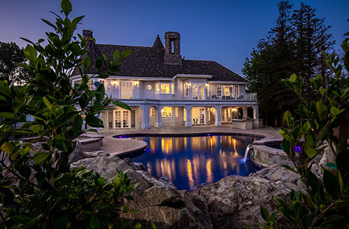 Heritage Luxury Real Estate July 14 in Chatsworth, California